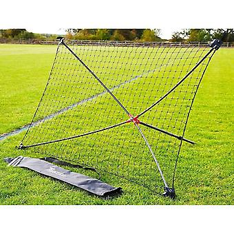 Precision Quick Setup Ball Rebounder