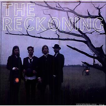 Needtobreathe - Reckoning [Vinyl] Usa:n tuonti