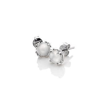 Anais Hot Diamonds Anais June Moonstone Orecchini AE006