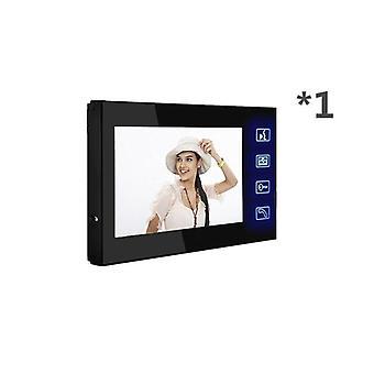 Utdoor Camera Elektrische Strike Lock + draadloze afstandsbediening
