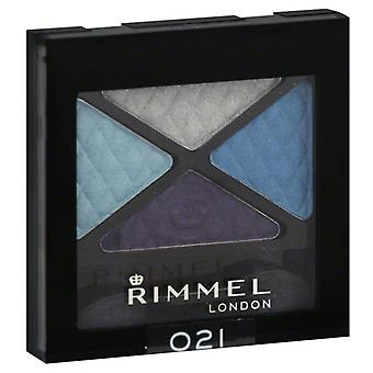Rimmel London Glam Eyes Quad Eye Shadow