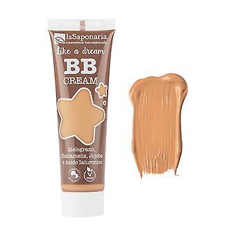 BB cream n ° 4 (Beige) 30 ml of cream