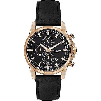 Lee Cooper Wristwatch Accueil Espace Pro Luke Luke LC07069,451