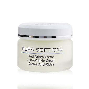 Annemarie Borlind Pura Soft Q10 Anti-Wrinkle Cream 50ml/1.69oz
