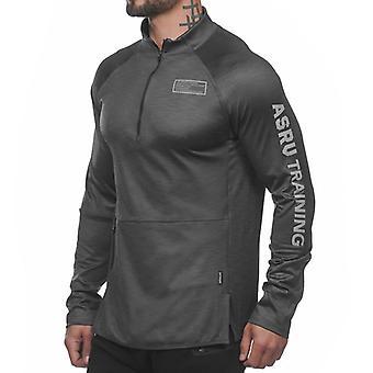 Men's fitness sports fashion top M51