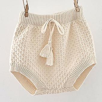 Våren Shorts Bukser