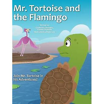 Mr. Tortoise and the Flamingo (Mazi Mbe na Nnunu iyi) by Charles Onye