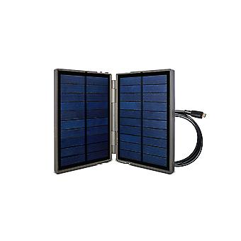 External Power Solar Panel