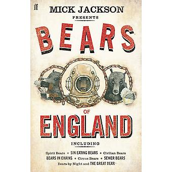 Ursos da Inglaterra por Mick Jackson