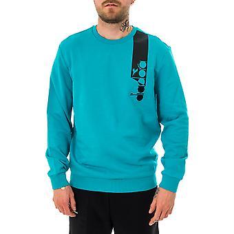Icône de l'équipage de sweat-shirt homme 502.177023.70052