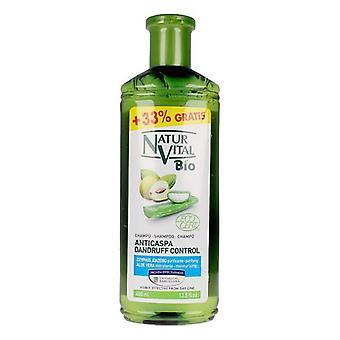 Shampoo Naturvital (400 ml)