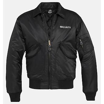 Security Cwu Jacket
