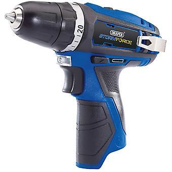 Draper Tools Drill Storm Force Bare 10.8V 25Nm
