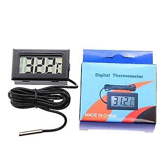 Digital Thermometer For Freezer Temperature -50~110 Degree
