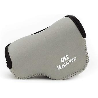 FengChun Ultraleichte Kameratasche aus Neopren kompatibel mit Sony Alpha A6400, A6500, A6300, A6000