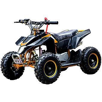 49cc Z20 bambini benzina ATV Quad Bike - Orange