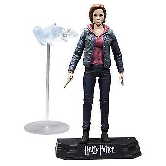 Hermione Granger Poseable Figure from Harry Potter