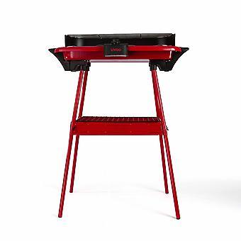 Livoo - Barbecue électrique sur pieds DOM297