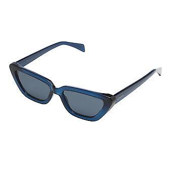 KOMONO Tony navy - women's sunglasses