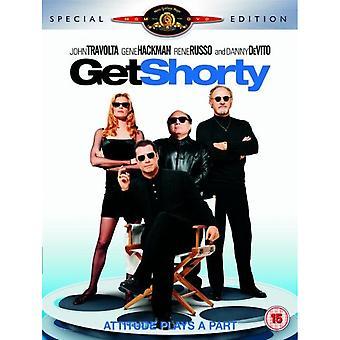 Holen Shorty Special Edition DVD