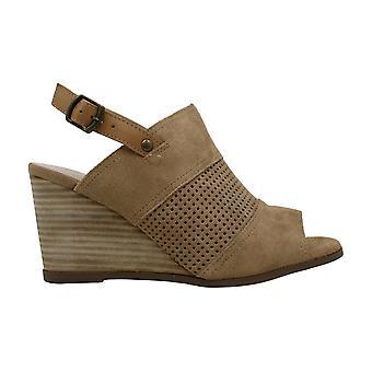 Very Volatile Hyde Women's Sandal 7.5 B(M) US Tan
