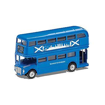 Scottish Bus Best of British Corgi 1:64 Model Bus