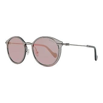 Unisex Sunglasses Moncler ML0030-K-08Z Grey (ø 63 mm)