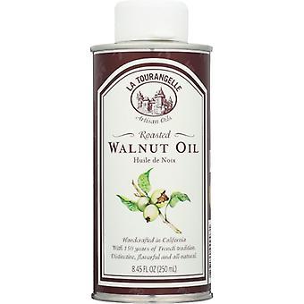 La Tourangelle Oil Rstd Walnut, Case of 6 X 8.45 Oz