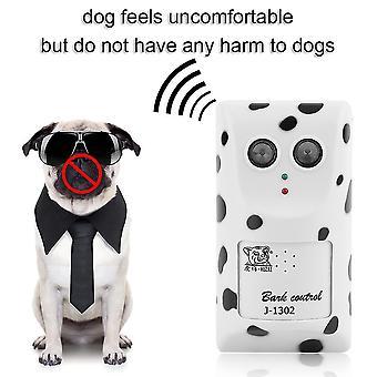 Humanely Ultrasonic Anti No Bark Control Device Stop Dog Barking Silencer