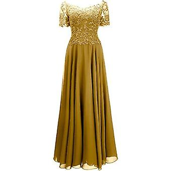 Mother Of The Bride Dresses, Formal Long Evening Party Gowns