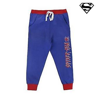 Children's Sports Shorts Spiderman 72328