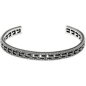 Gucci jewels g cube bracelet yba576990001018
