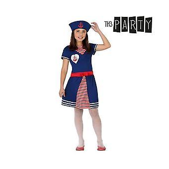 Costume pour enfants Femme de la mer