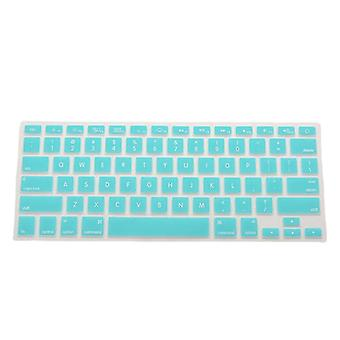 Keyboard protectors silicone keyboard cover protector skin for apple macbook