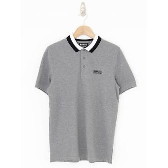 Barbour International Ampere Polo - Anthracite