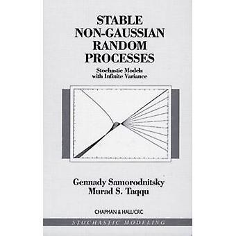 Stable Non-Gaussian Random Processes