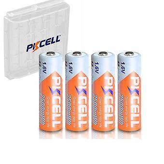 Pkcell Аккумуляторная батарея Чехол Для коробки для хранения для дляы