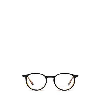 Barton Perreira BP5043 matte black tortoise unisex eyeglasses