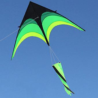 Kites easy to fly large delta long tail kite for kids and adults 1.6M super huge kite