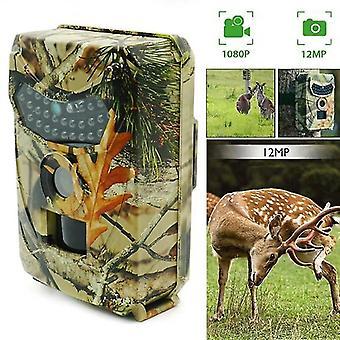 Digital cameras hunting trail camera hd 1080p ir outdoor wildlife scouting cam night vision ip56