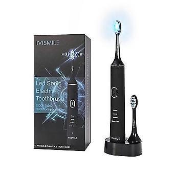Zahnaufhellung elektrische Zahnbürste Set Aufhellung Zahnpasta Aufhellung PflegeSet Aufhellung Lampe
