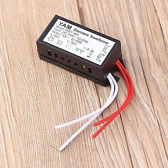 Ac 220v To 12v 20-50w Halogen Lamp Electronic Transformer Led Driver