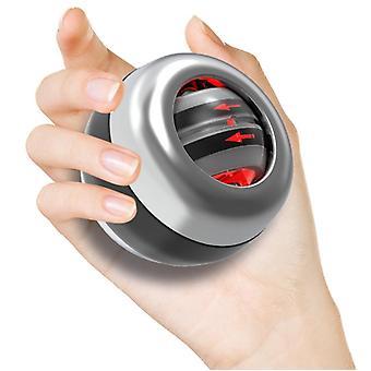 Handgelenk Power Gyroscopic Ball, Handgelenk-Verstärkung und Unterarm-Übungsleiter für stärkere ArmFinger Handgelenk Knochen und Muskel
