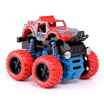 Children's Four-wheel Drive Inertial Off-road Vehicle