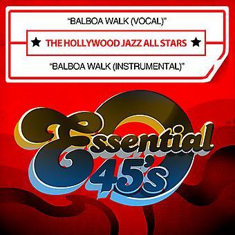 Hollywood Jazz All Stars - Balboa gehen USA import