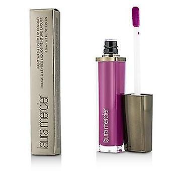 Laura Mercier Farbe waschen flüssige Lippenfarbe - #fuchsia Mauve - 6ml/0.2oz