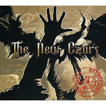 New Czars - Doomsday Revolution [CD] USA import