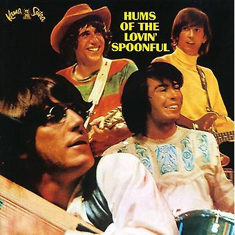 Lovin' Spoonful - Hums of the Lovin' Spoonful [CD] USA import