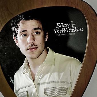 Elias & the Wizzkids - Dance [CD] USA import