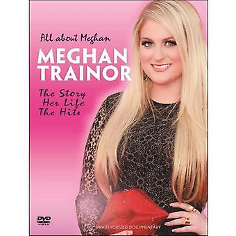 Meghan Trainor - All About Meghan [DVD] USA import